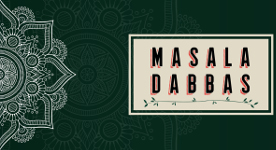 MasalaDabbas Indian Restaurant – Orpington